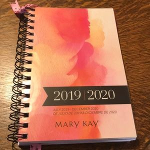 Mary Kay tools